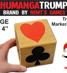 HumangaTrump by newts games