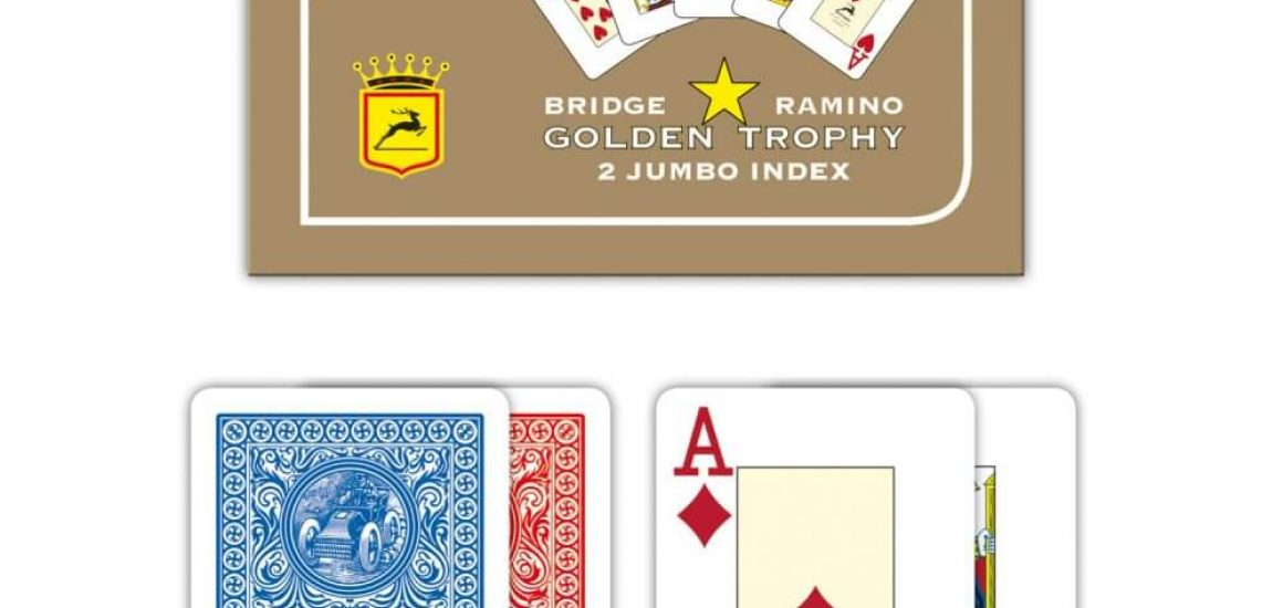 Modiano Plastic Playing Cards - Review