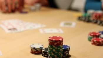 Texas Hold-Em Poker Rules