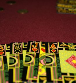 The Hallucinatory Deck of Playing Cards - Standard Deck