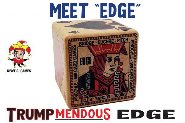 Trumpmendous EDGE Trump Marker meet Edge