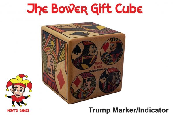 The Bowers Trump Indicator Made in USA
